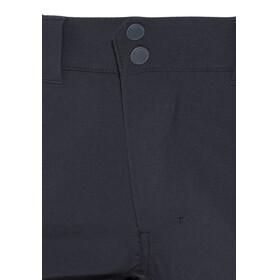 Peak Performance Black Light - Pantalones cortos Mujer - gris/negro